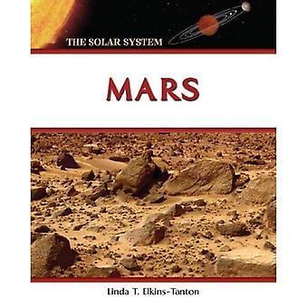 Mars (Solar System (Chelsea House))