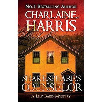 Conseiller de Shakespeare: un mystère de Lily Bard