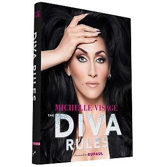Diva säännöt: Oja Draama, löytää voimaa ja kimallus tiesi huipulle