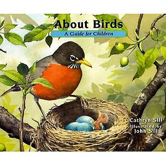Om fåglar: En Guide för barn
