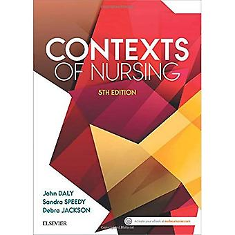 Kontexte der Pflege: eine Einführung