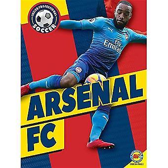 Arsenal FC (inuti professionell fotboll)