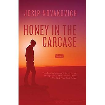 Honey in the Carcase: Stories