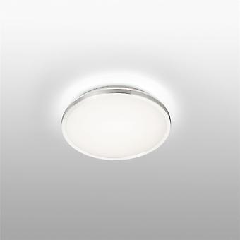 Faro - Ami Aluminium LED infälld tak ljus FARO63398
