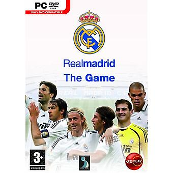 Real Madrid - The Game (PC) - New