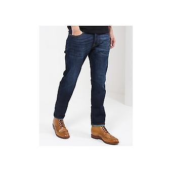 Scotch & Soda Ralston Indigo Slim Jeans