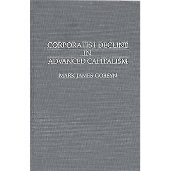 Gobeyn & マークジェームスによって高度な資本主義の corporatist 減少