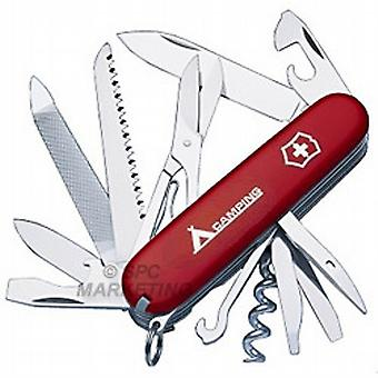 Victorinox RANGER - Officers Swiss army knife - 21 functions - , boxed