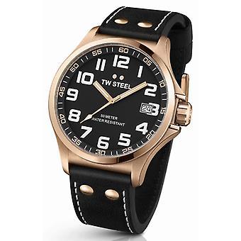 TW Steel Pilot 45 Mm Watch Tw416 Demo