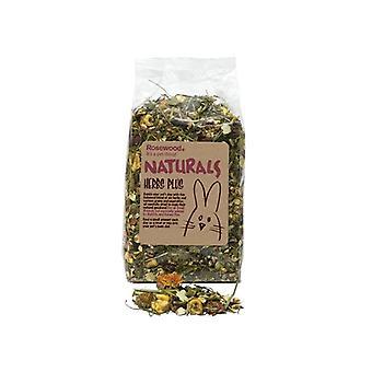 Naturals Herbs Plus
