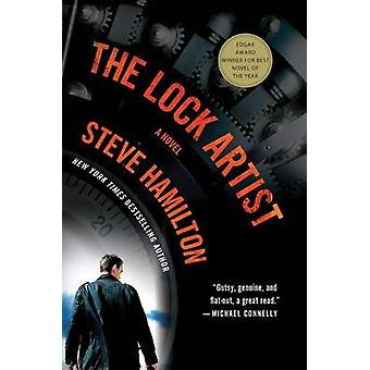 The Lock Artist by Steve Hamilton - 9780312696955 Book