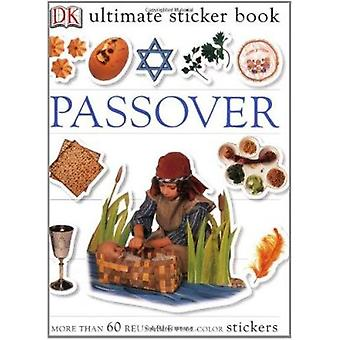 Passover (Paperback) Book