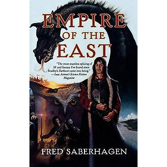 Empire of the East by Fred Saberhagen - 9780765307422 Book