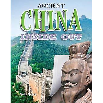 Ancient China by Kelly Spence - 9780778728689 Book