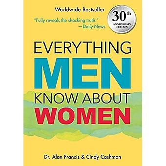 Everything Men Know about Women - 30th Anniversary Edition by Alan Fra