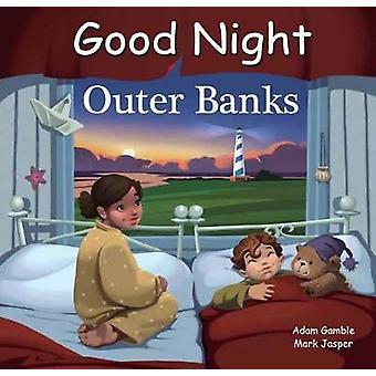 Good Night Outer Banks by Good Night Outer Banks - 9781602196049 Book