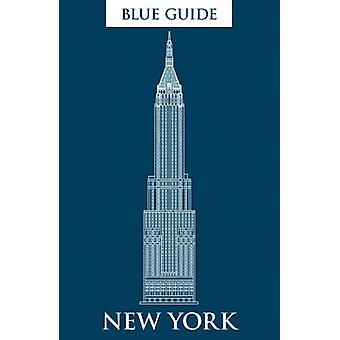 Blue Guide New York (5th Revised edition) - 9781905131709 Book