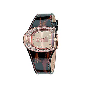 Just Cavalli Logo Watch R7251160507