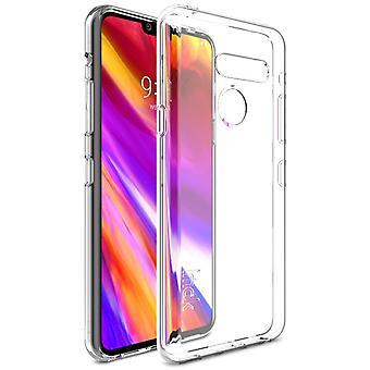 LG G8 ThinQ IMAK UX-5-sarjan TPU-kuori