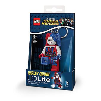 Lego Dc Comics Super Heroes Led Lite - Harley Quinn