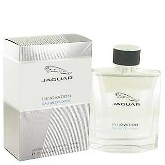 Jaguar Innovation By Jaguar Eau De Toilette Spray 3.4 Oz (men) V728-514077