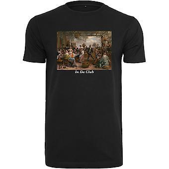 Mister Camiseta - EN DA CLUB negro