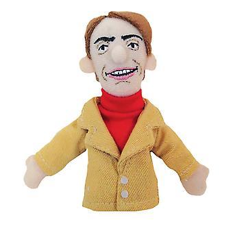 Fingerpuppe - UPG - Carl Sagan soft Doll Spielzeug Geschenke lizenziert neu 3555