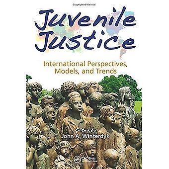 Juvenile Justice: internasjonale perspektiver, modeller og trender