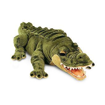 Kiel speelgoed Alligator zachte pluche speelgoed