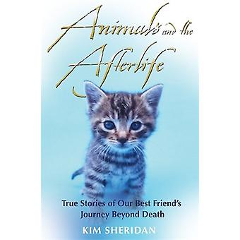 Animals And The Afterlife 9781848502420