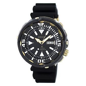 Seiko Prospex automatisk Scuba Diver ' s Japan Made 200m Srpa82 Srpa82j1 Srpa82j menn ' s watch