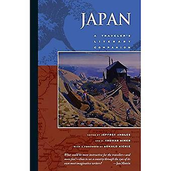 Japan: A Traveler's Literary Companion