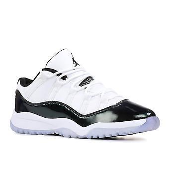 Air Jordan 11 Retro Low Ps 'Emerald' 'Emerald' - 505835-145 - Zapatos