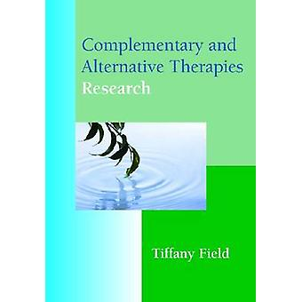 Complementary and Alternative Therapies Research - 9781433804014 Book