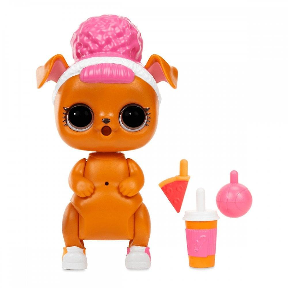 Lol LOL Surprise Interactive Live Toy Pet Dolls Electronic Doll Pets 60+ Sounds
