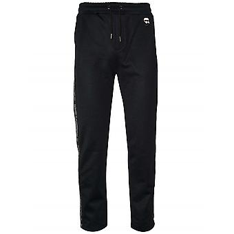 Lagerfeld marineblauw polyester Jogpants---prijs---