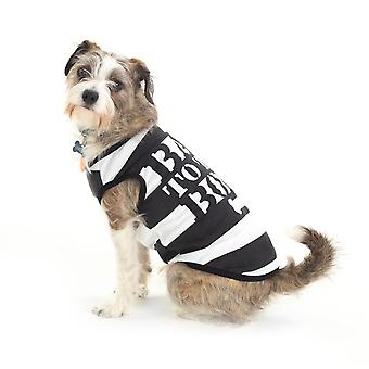 Convict Dog Costume, L