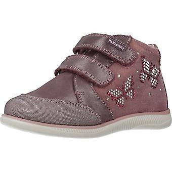Pablosky Boots 066490 kleur Rose