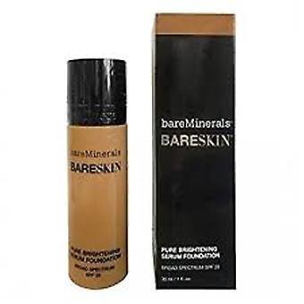 bareMinerals Bareskin Pure Brightening Serum Foundation SPF20 30ml - 14 Caramel