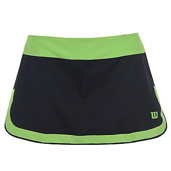 Wilson Donne Ladies Perf Sport Allenamento Tennis Gonna Activewear