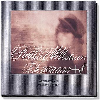 Paul Motian Trio - 2000 & One [CD] USA import