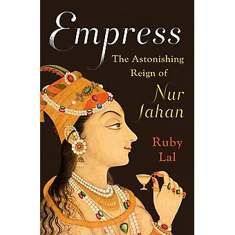 Empress by Lal & Ruby