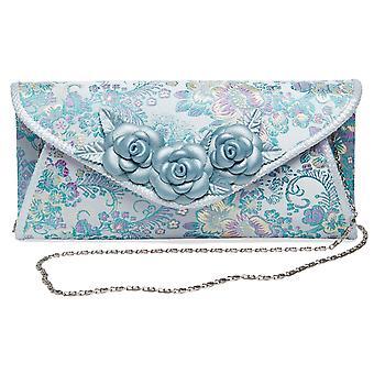 Joe Browns Couture Women's Oriental Brocade Charlotte Bag