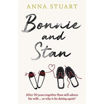 Bonnie and Stan by Anna Stuart