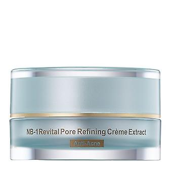 Natural Beauty Revital Pore Refining Creme Extract - 20g/0.65oz