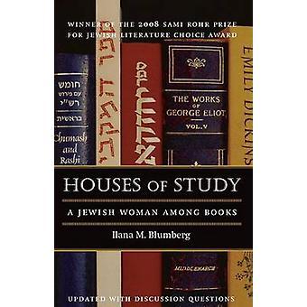 Häuser der Studie A jüdische Frau unter Bücher von Blumberg & Ilana M