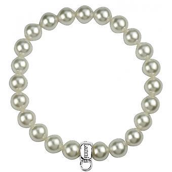Peter Lawson JC98A222 - Bracelet bracelet beads silver woman