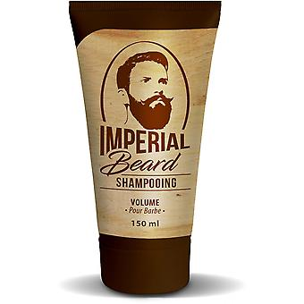 Volume Shampoo For Beard - Cleans/ Purifies/ Prot ge/ Gives Volume