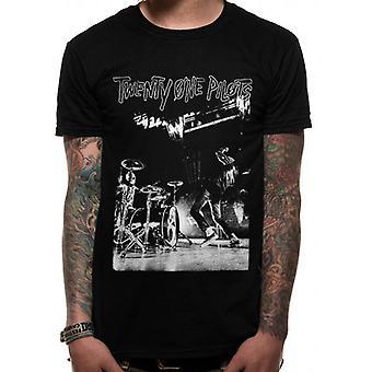 Twenty One Pilots - Bstage T-Shirt