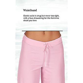 Addison Meadow PJ Bottoms for Women - Velour PJs Women, Pink,, Pink, Size 2.0